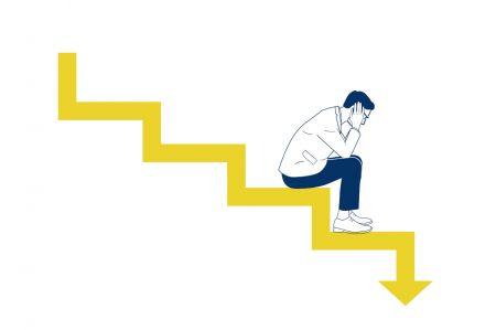 Erros críticos de negociação que podem destruir sua conta Pocket Option